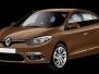 Renault Fluence 1.6 16кл